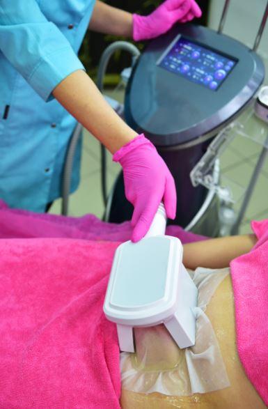 colsculpting fat freeze treatments